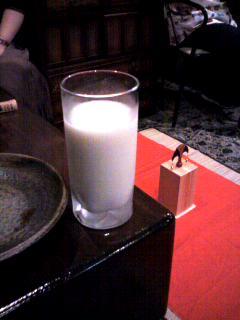 想いやり牛乳